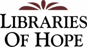 Libraries of Hope